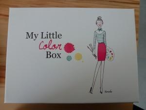 my little box octobre 2012 dans mes jolies box p1010391-300x225